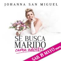 SE BUSCA MARIDO CAMA ADENTRO - MARIA ANGOLA CENTRO DE CONVENCIONES MARIA ANGOLA - MIRAFLORES - LIMA