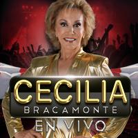 CECILIA BRACAMONTE EN VIVO TEATRO VÍCTOR RAUL LOZANO IBAÑEZ - TRUJILLO