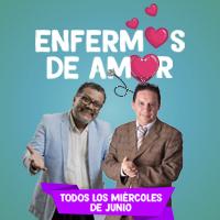 ENFERMOS DE AMOR ESTACIÓN DE BARRANCO - BARRANCO - LIMA