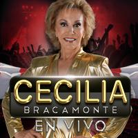 CECILIA BRACAMONTE EN VIVO - AREQUIPA PALACIO METROPOLITANO DE BELLAS ARTES - AREQUIPA