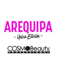 COSMOBEAUTY PROFESIONAL CENTRO DE EXPOSICIONES DEL CERRO JULI - AREQUIPA