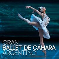 GRAN BALLET DE CÁMARA ARGENTINO en LIMA AUDITORIO SANTA URSULA - SAN ISIDRO - LIMA