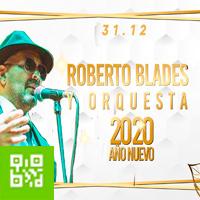 ROBERTO BLADES Y ORQUESTA EN VOCE SUR VOCE SUR - PUNTA HERMOSA - LIMA