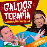 CARLOS GALDOS VA A TERAPIA CENTRO DE CONVENCIONES BIANCA - BARRANCO - LIMA
