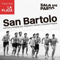 SAN BARTOLO TEATRO LA PLAZA EN LARCOMAR - MIRAFLORES - LIMA