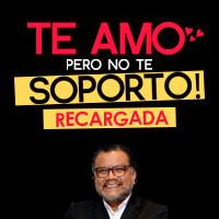 TE AMO PERO NO TE SOPORTO ESTACION DE BARRANCO - BARRANCO - LIMA