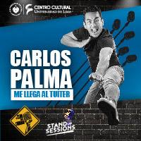 ME LLEGA AL TUITER TEATRO ULIMA, C.C. UNIVERSIDAD DE LIMA - SANTIAGO DE SURCO - LIMA