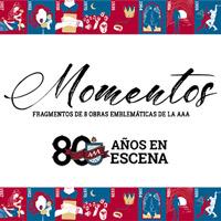 MOMENTOS ASOCIACION DE ARTISTAS AFICIONADOS - LIMA