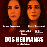 DOS HERMANAS TEATRO DE LUCIA - MIRAFLORES - LIMA