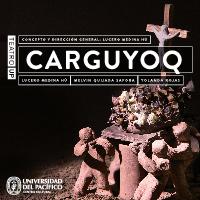 CARGUYOQ TEATRO DE LA UNIVERSIDAD DEL PACIFICO - JESUS MARIA - LIMA