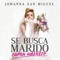 JOHANNA SAN MIGUEL EN:SE BUSCA MARIDO CAMA ADENTRO TEATRO PERUANO JAPONES - JESUS MARIA - LIMA