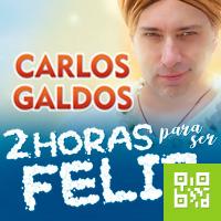 2 HORAS PARA SER FELIZ - CARLOS GALDOS TEATRO PERUANO JAPONES - JESUS MARIA - LIMA