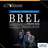 BREL TEATRO VICTOR RAUL LOZANO IBAÑEZ - TRUJILLO