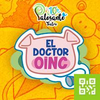 EL DOCTOR OINC CENTRO CULTURAL CAFAE-SE - SAN ISIDRO - LIMA
