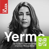YERMA TEATRO LA PLAZA, LARCOMAR - MIRAFLORES - LIMA