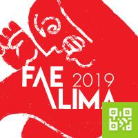 FAE LIMA 2019 - VLADIMIR TEATRO DEL CENTRO CULTURAL PUCP - SAN ISIDRO - LIMA