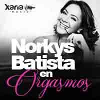 NORKYS BATISTA EN ORGASMOS C.C. HOTEL MARIA ANGOLA - MIRAFLORES - LIMA