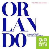 ORLANDO TEATRO BRITANICO - MIRAFLORES - LIMA