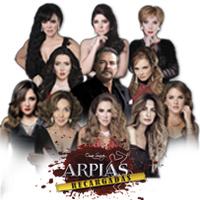 LAS ARPIAS C.C MARIA ANGOLA - MIRAFLORES - LIMA