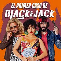 El Primer Caso de Black&Jack TEATRO JULIETA - MIRAFLORES - LIMA