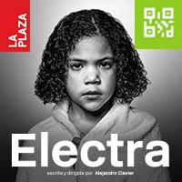 ELECTRA TEATRO LA PLAZA, LARCOMAR - MIRAFLORES - LIMA