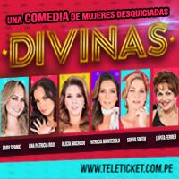 DIVINAS C.C MARIA ANGOLA - MIRAFLORES - LIMA
