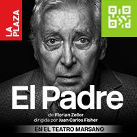 EL PADRE TEATRO MARSANO - MIRAFLORES - LIMA