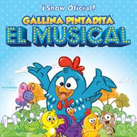 "GALLINA PINTADITA "" EL MUSICAL"" JOCKEY, ZONA PÉRGOLA, INGRESO AV. MANUEL OLGUIN - SANTIAGO DE SURCO - LIMA"