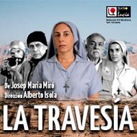 LA TRAVESÍA TEATRO LUCIA - MIRAFLORES - LIMA