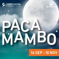 PACAMAMBO TEATRO ULIMA - SANTIAGO DE SURCO - LIMA