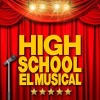 HIGH SCHOOL EL MUSICAL TEATRO CANOUT - MIRAFLORES - LIMA