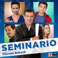 SEMINARIO TEATRO LUCIA - MIRAFLORES - LIMA
