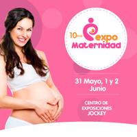 EXPO MATERNIDAD LIMA 10MA EDICIÓN CENTRO DE EXPOSICIONES DEL JOCKEY - LIMA