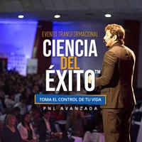 PNL - LA CIENCIA DEL ÉXITO TEATRO MUNCIPAL DE AREQUIPA - AREQUIPA