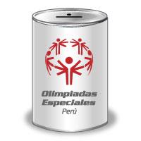 CAMPAÑA OLIMPIADAS ESPECIALES PERU 2019 OLIMPIADAS - LIMA