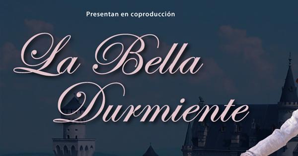 Entradas a La Bella Durmiente
