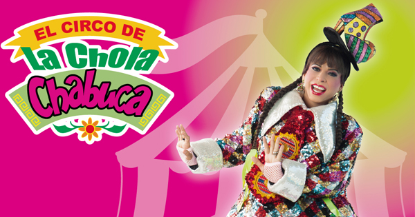Entradas a Circo de la Chola Chabuca