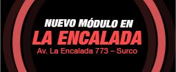 Módulo Encalada